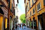 Ferienhaus Rom