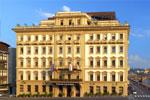 Hotel in Florenz