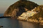 Hotel auf Ischia