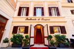 Hotel in Rom