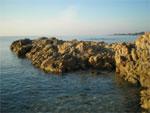 Küste Sardinien, Italien
